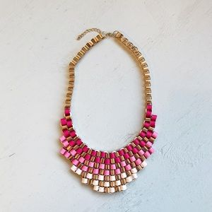 Jewelry - Ombre necklace